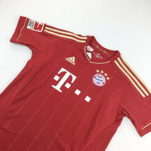 Load image into Gallery viewer, Adidas x Bayern München Jersey - Small