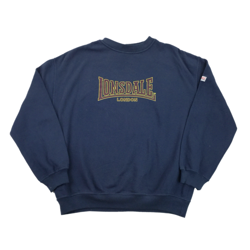 Lonsdale Sweatshirt - Large
