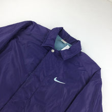 Load image into Gallery viewer, Nike 90s Big Swoosh Jacket - Large