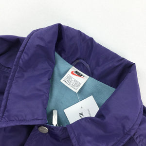 Nike 90s Big Swoosh Jacket - Large