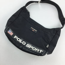 Load image into Gallery viewer, Ralph Lauren Polo Sport Shoulder Bag