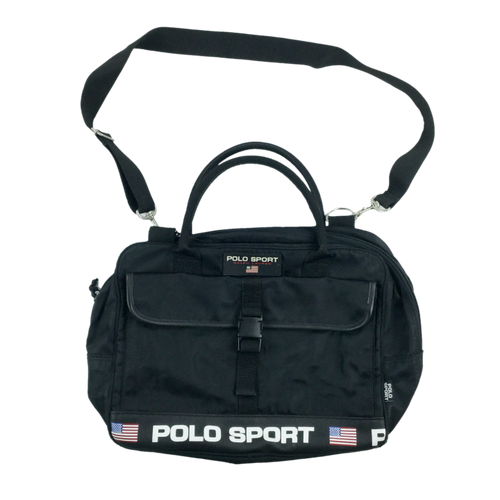Ralph Lauren Polo Sport Duffle Bag
