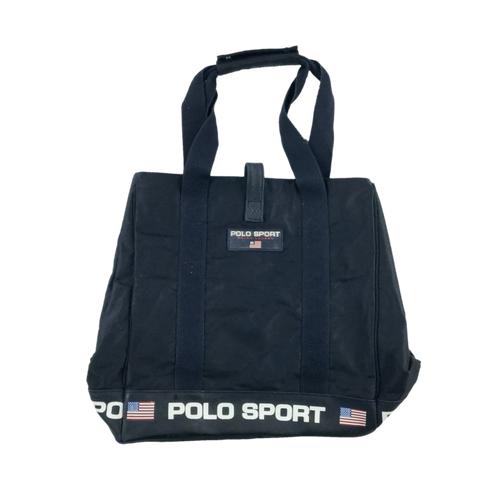 Ralph Lauren 90s Polo Sport Shopping Bag
