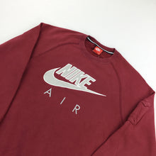 Load image into Gallery viewer, Nike Air Sweatshirt - Small