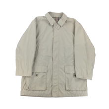 Load image into Gallery viewer, Burberry Zip Jacket - Large