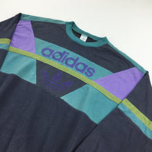 Load image into Gallery viewer, Adidas 90s Rare Sweatshirt - XL