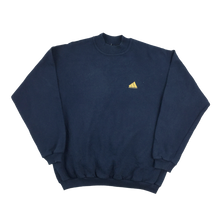 Load image into Gallery viewer, Adidas Boat Logo Sweatshirt - Medium