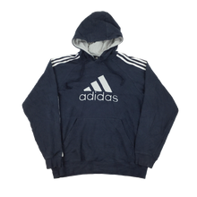 Load image into Gallery viewer, Adidas Big Logo Hoodie - Large
