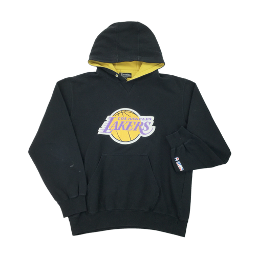 Champion x Lakers Hoodie - Medium