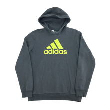 Load image into Gallery viewer, Adidas Big Logo Hoodie - Small