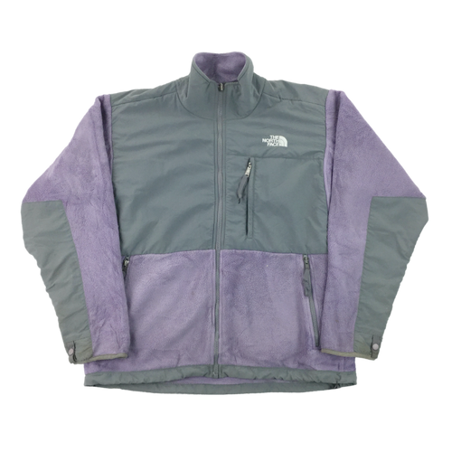 The North Face Fleece Jacket - Women/M