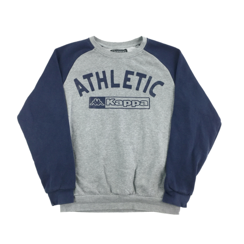 Kappa Athletics Sweatshirt - Medium