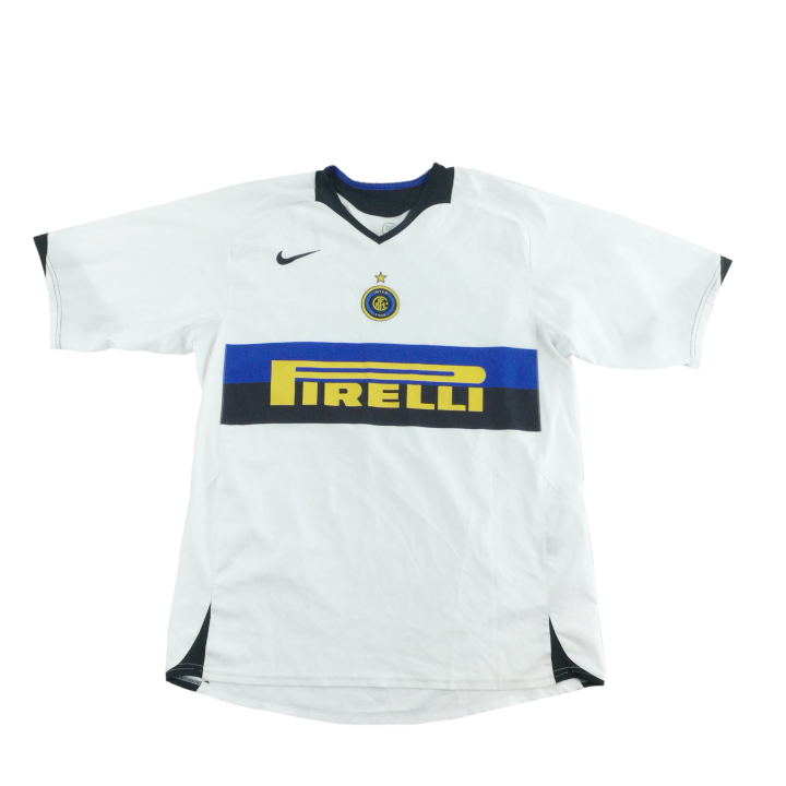 Nike x Inter Mailand Jersey - Large