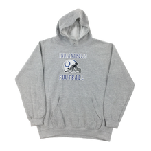 Load image into Gallery viewer, NFL Team Indianapolis Colts Hoodie - Large