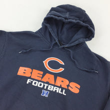 Load image into Gallery viewer, NFL Team Chicago Bears Hoodie - Large