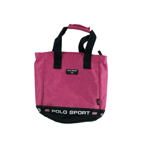 Ralph Lauren Polo Sport Shopping Bag