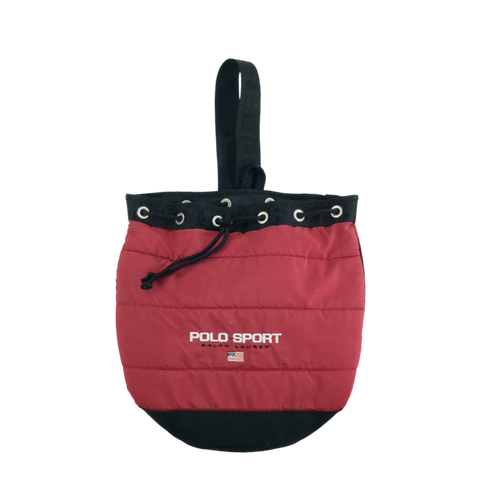 Ralph Lauren Polo Sport Strap Bag