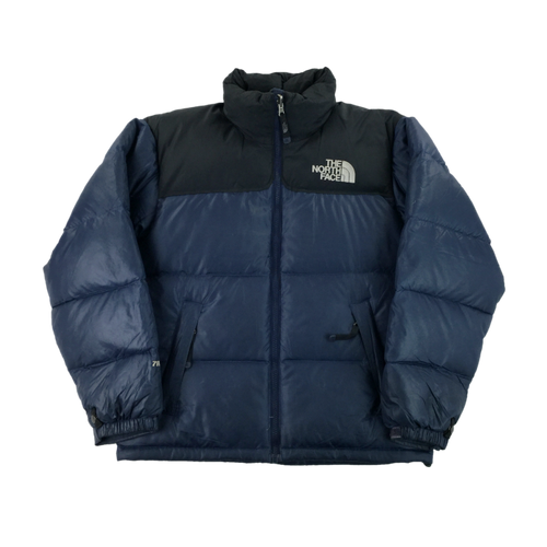 The North Face 700 Nuptse Puffer Jacket - XS