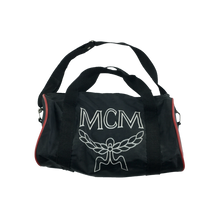 Load image into Gallery viewer, MCM Bootleg Duffle Bag