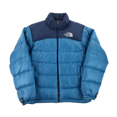 The North Face 700 Nuptse Puffer Jacket - Small
