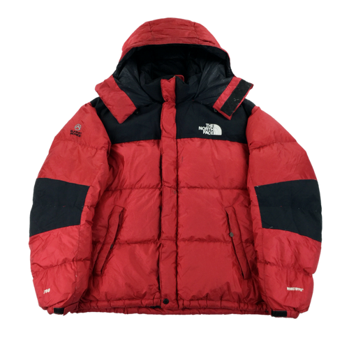 The North Face 700 Windstopper Puffer Jacket - Large