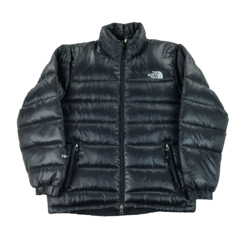 The North Face 700 Puffer Jacket - Small