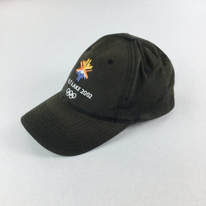 Salt Lake Olympic Games Cap