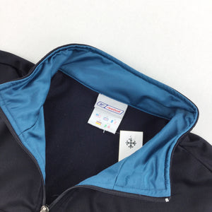 Reebok 90's Sport Jacket - Small