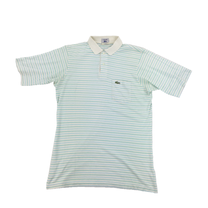 Izod Lacoste 70's Polo Shirt - XL