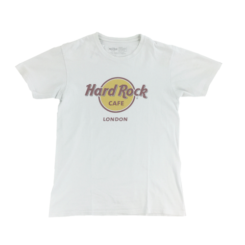 Hard Rock Cafe London T-Shirt - Medium