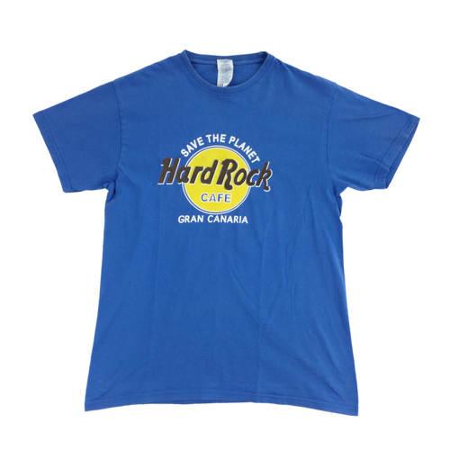Hard Rock Cafe Gran Canaria T-Shirt - Medium