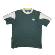 Load image into Gallery viewer, Umbro 90's Sleeve Logo T-Shirt - Large
