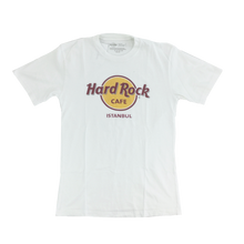Load image into Gallery viewer, Hard Rock Cafe Istanbul T-Shirt - Medium