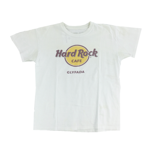 Hard Rock Cafe Glyfada T-Shirt - Medium