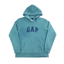 Load image into Gallery viewer, Gap Spellout Hoodie - Women/M