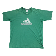 Load image into Gallery viewer, Adidas big logo T-Shirt - XXL