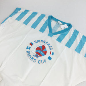 Spinnaker Racing 80s Cup T-Shirt - Large