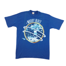 Load image into Gallery viewer, The Moody Blues 1986 Fan Merchandise T-Shirt - XL