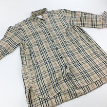 Load image into Gallery viewer, Burberry Bootleg Shirt - Large
