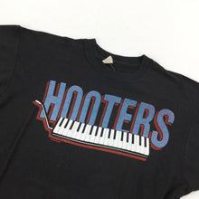 Load image into Gallery viewer, Hooters Nervous Night 1985 Tour T-Shirt - XL