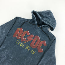 Load image into Gallery viewer, ACDC Hoodie - Small