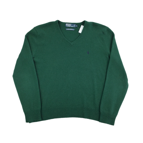Ralph Lauren Sweatshirt - Medium