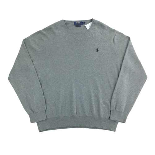 Ralph Lauren Sweatshirt - Large