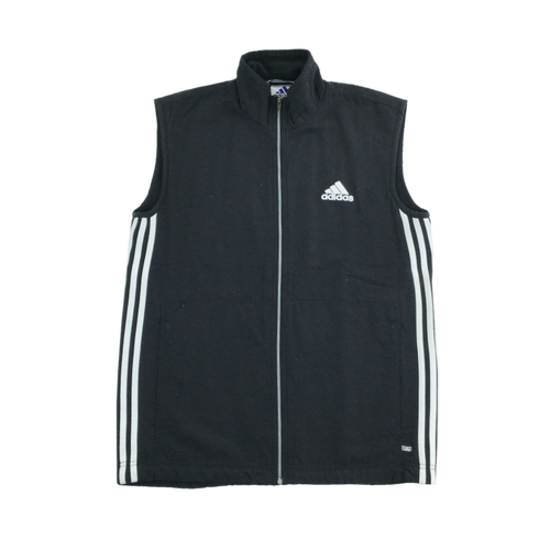 Adidas Fleece Vest - Medium