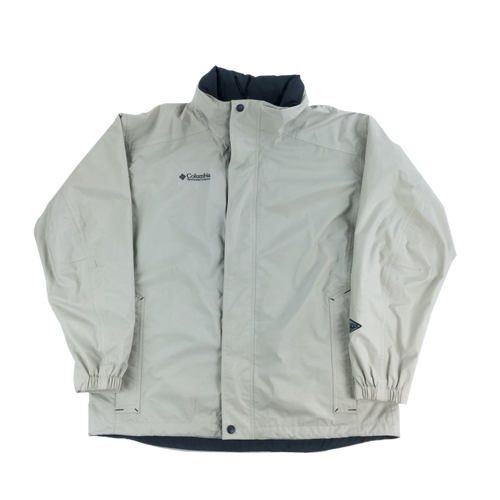 Columbia Outdoor Jacket - Large
