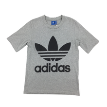 Load image into Gallery viewer, Adidas Big Logo T-Shirt - XS