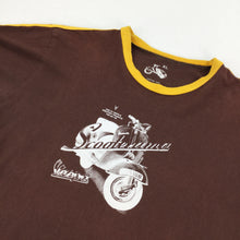 Load image into Gallery viewer, Vespa Logo T-Shirt - XL