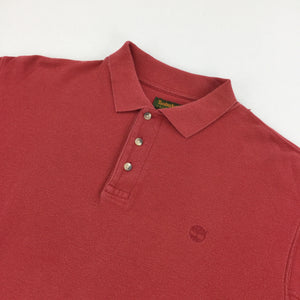 Timberland Polo Shirt - Medium