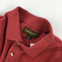 Load image into Gallery viewer, Timberland Polo Shirt - Medium