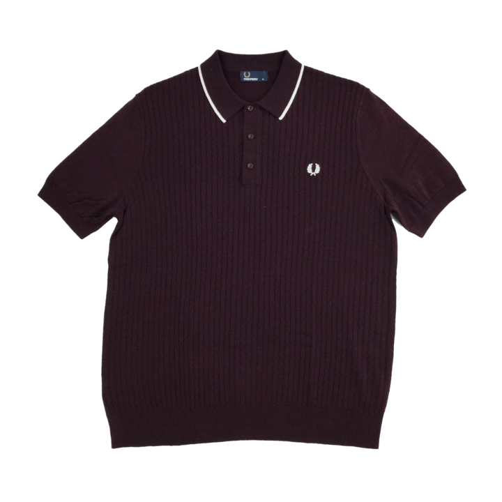 Fred Perry Deadstock Polo Shirt - XL